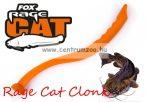 Fox Rage Cat Klong Deep Water minőségi kuttyogató MÉLY VÍZRE (BAC033)
