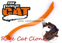 KUTTYOGATÓ Fox Rage Cat Klong Deep Water minőségi kuttyogató MÉLY VÍZRE (BAC033)