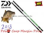 Daiwa Power Carp Margin Poles 8,0 rakós bot (DPCMP80)(202996)