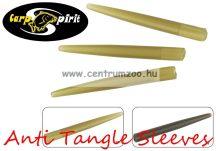Carp Spirit Anti Tangle Sleeve Camo Standard - 25db szilikon hüvely (ACS010234)