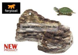 Ferplast Dover  5 sziget és csobogó teknősökhöz, hüllőkhöz 29cm