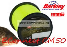 Berkley Direct Connect CM50 1200m 0,30mm 6,8kg Yellow (1380450)