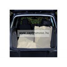 Trixie Protective Car Seat Cover kutyás csomagtér és ülésvédő autóba 1,8x1,3m (TRX13238)