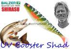 Shirasu UV Booster gumihal 10cm (13740010) Pike
