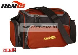 Nevis Pergető táska 4  dobozzal 39x22x22cm (5252-001)