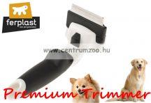 Ferplast Premium Trimmer Small 5772 szőrzetápoló HOSSZÚ SZŐRRE 6,5cm