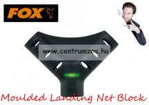Fox Moulded Landing Net Block - adapter bojlis merítőhálóhoz  (LN5310)