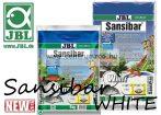 JBL Sansibar White akváriumi kavics aljzat  5kg (JBL67055)