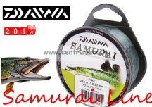 DAIWA SAMURAI CSUKA 0,35mm 350m japán monofil zsinór (12816-035)