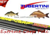 Tubertini Extreme Carp Pole 3000 Kit 4 topszett (1289)