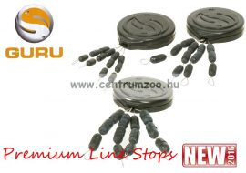 Guru Super Tight Line Stopps Large - stopper (GLSL)