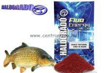 HALDORÁDÓ FLUO ENERGY -  Chilis Tintahal etetőanyag 800g
