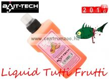 Bait-Tech Liquid Tutti Frutti aroma 250ml (2501435)