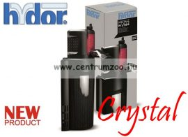 Hydor Crystal K10II Duo akváriumszűrő 20-50l-ig (F01112)