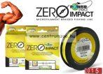 Power Pro Zero Impact fonott zsinór 135m 0,23mm 15kg AG