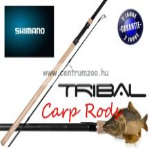 Shimano bot Tribal TX-2 13 Cork 390cm 3,5lb Intensity Corc (TX213INT-CORC) bojlis bot parafa nyéllel