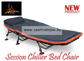 Quantum Radical Carp Session Chiller Bed Chair Mark-2 erős horgász ágy (9980023)