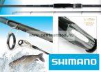 """Shimano bot SUSTAIN AX SPINNING 6'10"""" 208cm 14-35g  2r nyéltoldós (SSUSAX610M) pergető bot"""