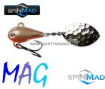 SpinMad Tail Spinner gyilkos wobbler MAG 6g 0704