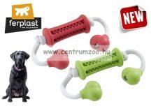 Ferplast ERŐS PAMUT és TARTÓS GUMI játék kutyáknak 6576 (86576899)