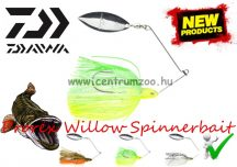 Daiwa Prorex Willow Spinnerbait 7g Green Chartrause  Műcsali (15426-103)