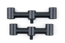 BUZZBAR Fox Black Label Fixed Buzz Bars - 2 Rod Fixed Convert 2botos (CBB001) kereszttartó