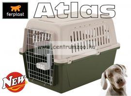 Ferplast Atlas 50 Classic Professional kutyabox (2018 NEW) repülőre is