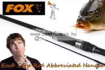 FOX EOS® 12ft 3.50lb Abbreviated Handle Premium bot (CRD302) 3,6m osztott nyél