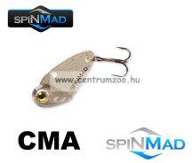 SpinMad Blade Baits gyilkos wobbler  CMA 2.5g K0106