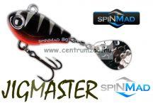 SpinMad Tail Spinner gyilkos wobbler JIGMASTER  8g 2310