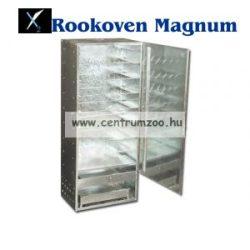 X2 Rookoven Magnum XL halfüstölő 112X49X30,5cm (sikertermék) (av2554)