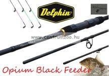 Delphin Opium Black Feeder 360cm 80g  3spicc (130383360) feeder bot