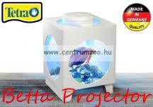 Tetra Projector LED Bowl Prémium akvárium sziámi harcoshalnak