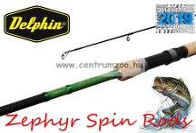 Delphin ZEPHYR Spin 180cm 20g pergető bot (110378180)