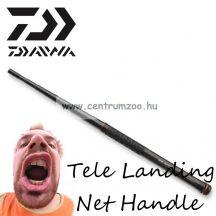 MERÍTŐNYÉL Daiwa Tele Landing Net Handle 5,35m teleszkópos erős merítő nyél  (11920-535)