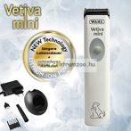 Wahl Animal Clipper 1584 Vetiva Mini White AKKU akkumlátoros kisállat nyírógép (1584-0480)