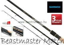 Shimano bot Beast Master MATCH 420 FA (BM42F)