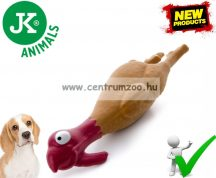 JK Animals Latex Crazy Turkey sípoló pulyka 23cm (46827)