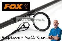 FOX Explorer® 8-10ft 3lb Full Shrink és SPOD BOT 2.4-3m 3lb (CRD312)
