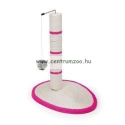 Camon Pink Tower macska kaparófa  (AC019)