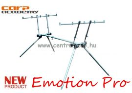Carp Academy Emotion Pro 3-4-5 botos Rod Pod (6109-002)