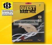 SBS Quest Base Mix 1kg - több ízben