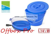 PRESTON Bucket & Bowl Set OFFBOX PRO 31