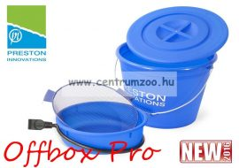 PRESTON Bucket & Bowl Set OFFBOX PRO 31