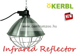 Kerbl Infrared Reflector Infralámpa 5 m kábel 35cm  (22729)
