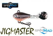 SpinMad Tail Spinner gyilkos wobbler JIGMASTER  8g 2304