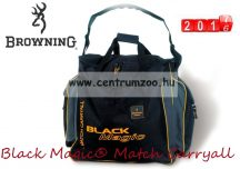 Browning Black Magic® Match Carryall 50x40x20cm  táska felszerelve (8527003)