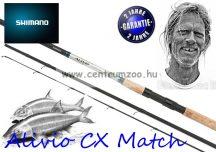 Shimano bot ALIVIO CX MATCH 42 4,20m 5-20g match bot (ALCX42)