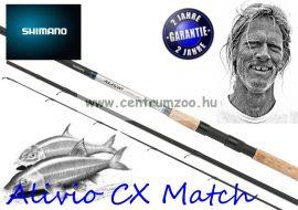 Shimano bot ALIVIO CX MATCH 42 4,20m  / ALCX42 /