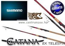 Shimano bot CATANA EX TELESPIN 300MH 14-40g (SCATEXTE30MH)